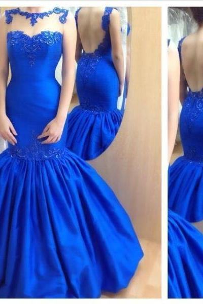 Navy Blue Prom Dresses ,Sexy Prom Dresses,Backless Prom Dresses,Prom Dress,Prom Dresses,Evening Dress ,Party Dresses, Lace Prom Dress,Beading Prom Dresses,Long Prom Dresses E76