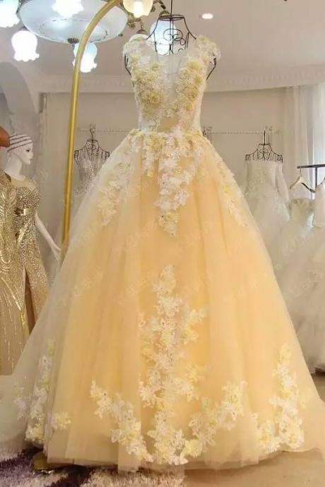 Wedding Dress,Wedding Gown,Bridal Gown,Bride Dresses,Long Lace Wedding Dresses, Champagne Wedding Dress,Sweetheart Neck Wedding Dress,Ball Gown Bridal Dresses,Princess Wedding Dress,Sexy Wedding Dress,Backless Wedding Dress RW47